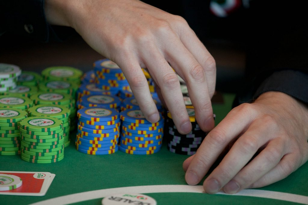 The Essentials of Playing Wonderful Poker