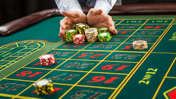 Making a Living From Online Casinos