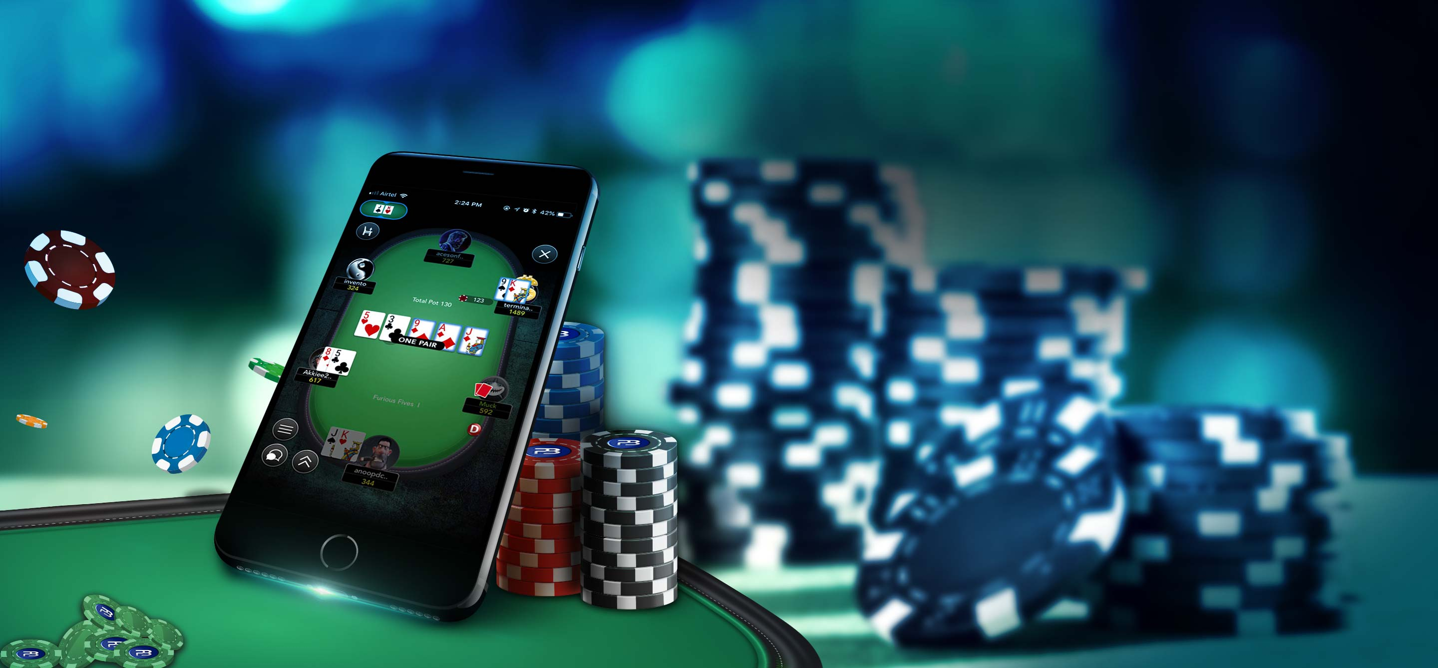 How Online Gambling is Seen worldwide