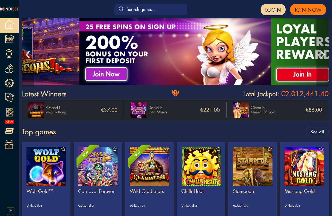 Terrific Ways to Advertise Your Online Casino