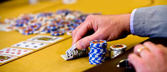 Blackjack Can Place Some Money Back Into Your Pocketbook