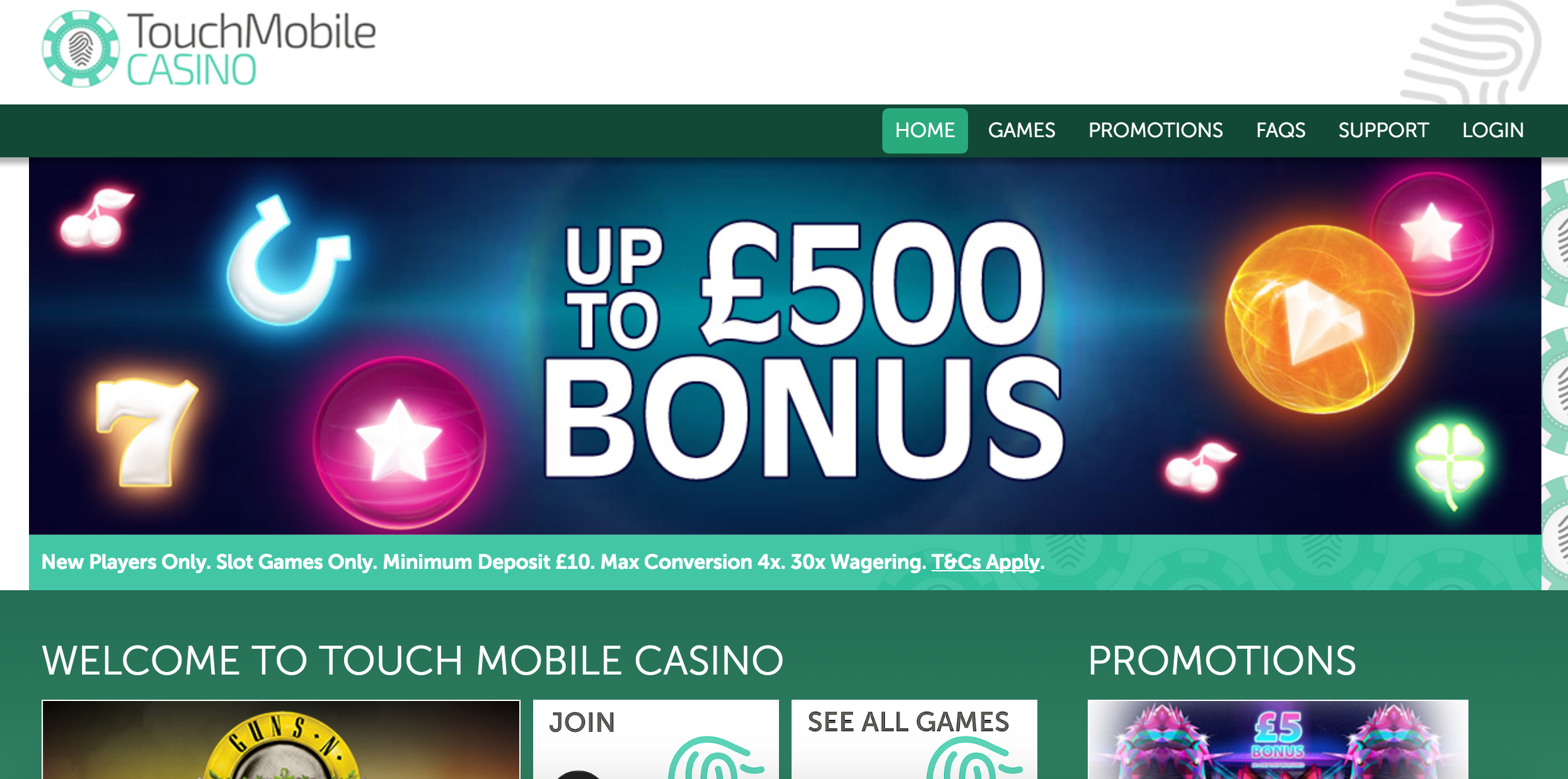 The Relevance of Online Casino Software Application