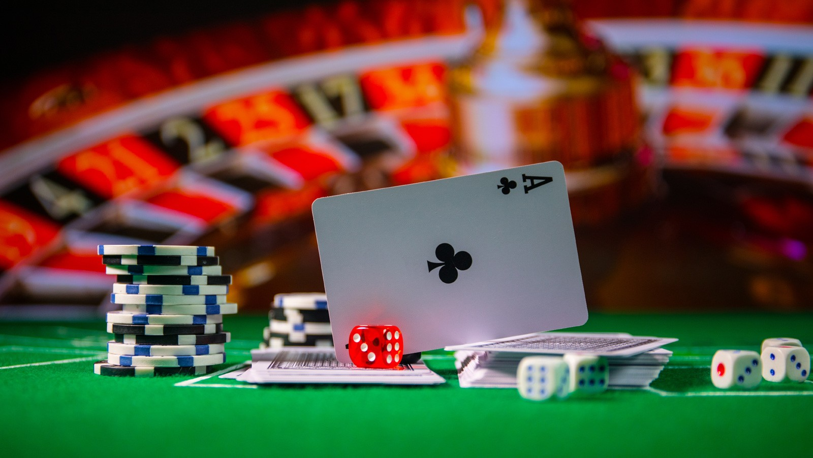 Casino Gambling Software - For a Better Wagering Experience