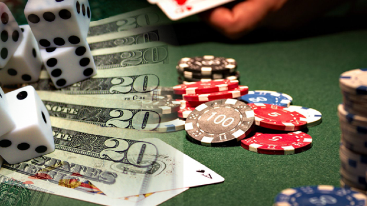 Basic Acceptance Of Gambling Differs