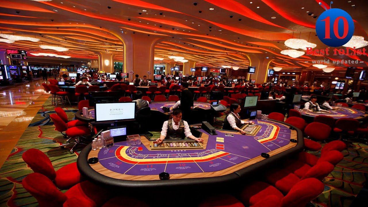Welcome To Grande Vegas Online Casino