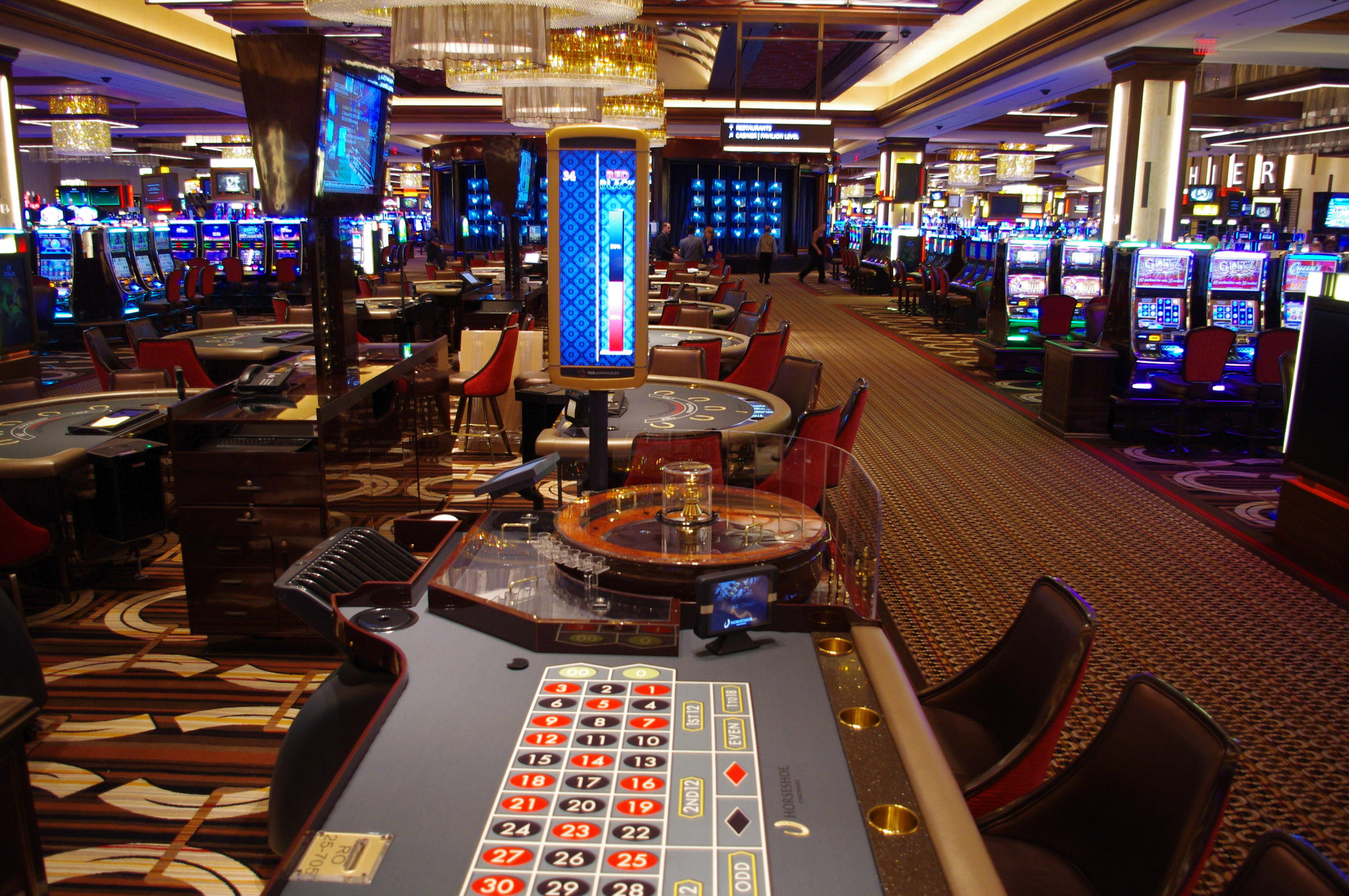 Select Your Favourite Game With Casino Finder