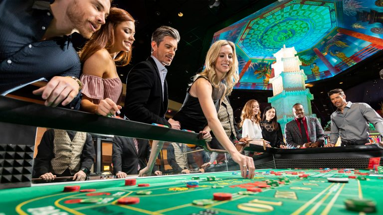 One Of The Most Popular Online Casino Games Rules Over The World - Gambling