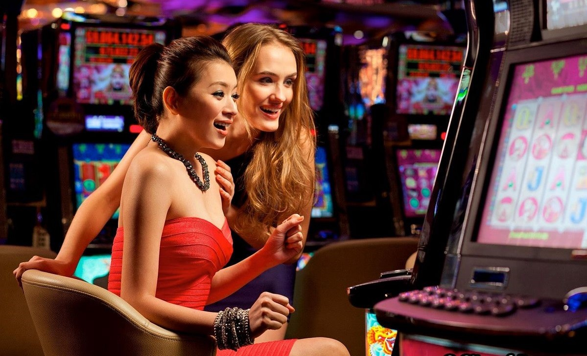 Play Slot Games With 500 Free Spins - Easy Slots