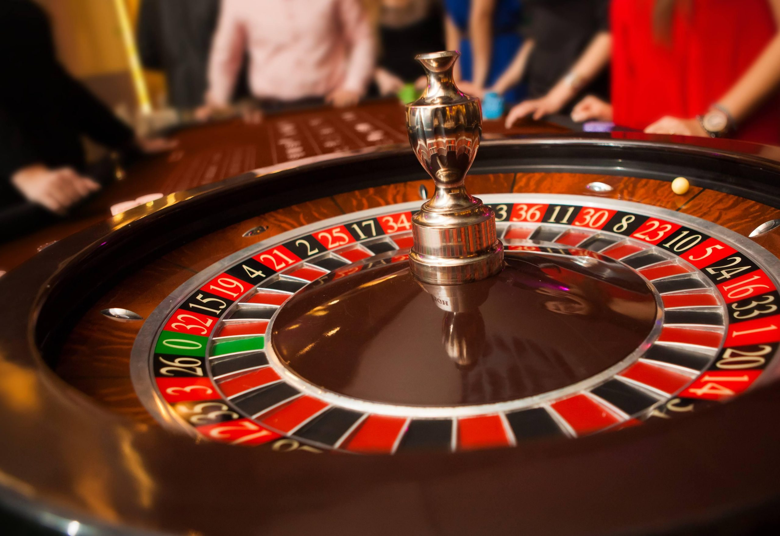 Bet and win with casino online Singapore