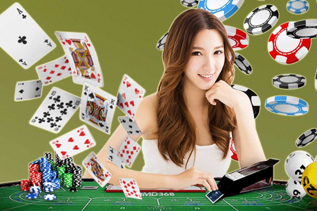 Typical Myths About Slot Games Debunked Gambling