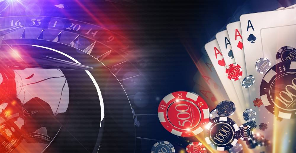 10 Most Famous Casino Games In Gambling