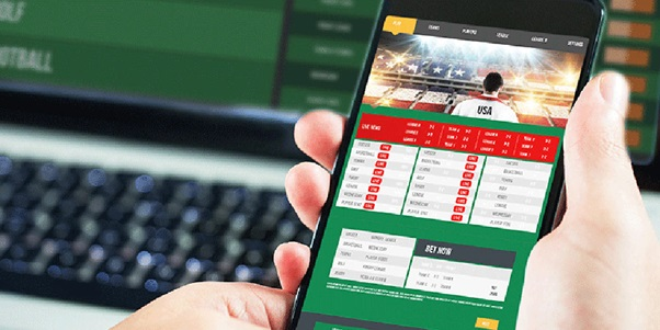 The 5 Safest Strategies Of Betting
