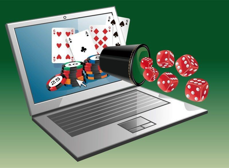 Online Casino Site Gaming Checklist Gaming