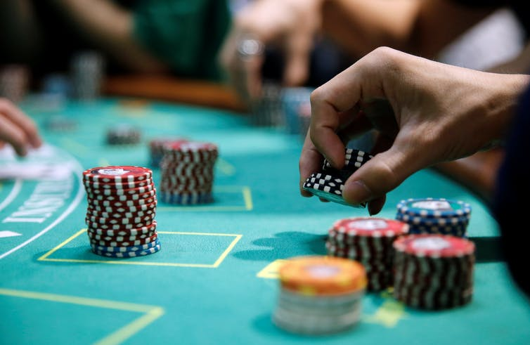 Obtain Genuine Cash To Play Online Poker Online Free