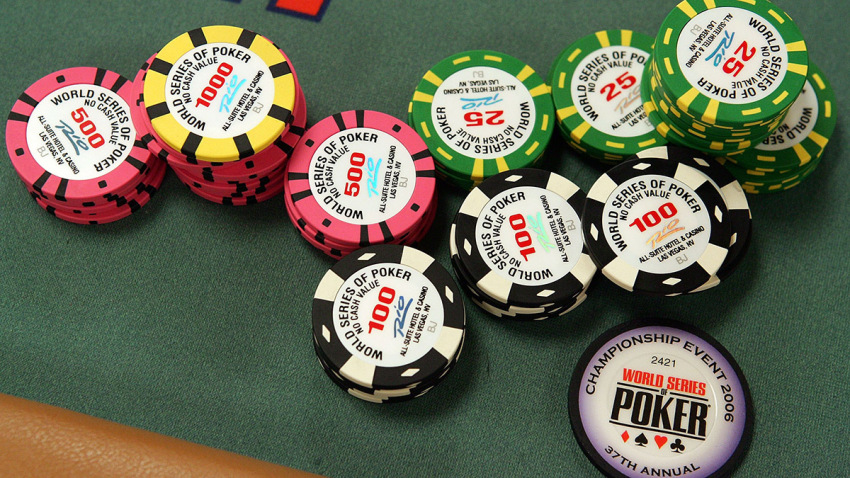 The whole thingabout European Roulette you need to know