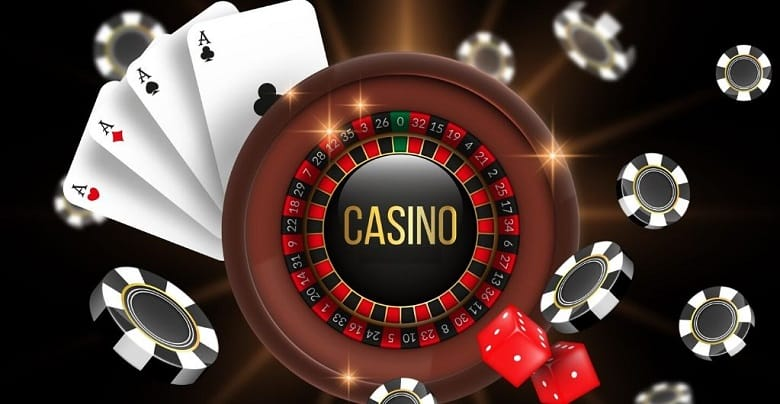 Real Tale Concerning Online Casino That The Professionals Do Not Want You To Know