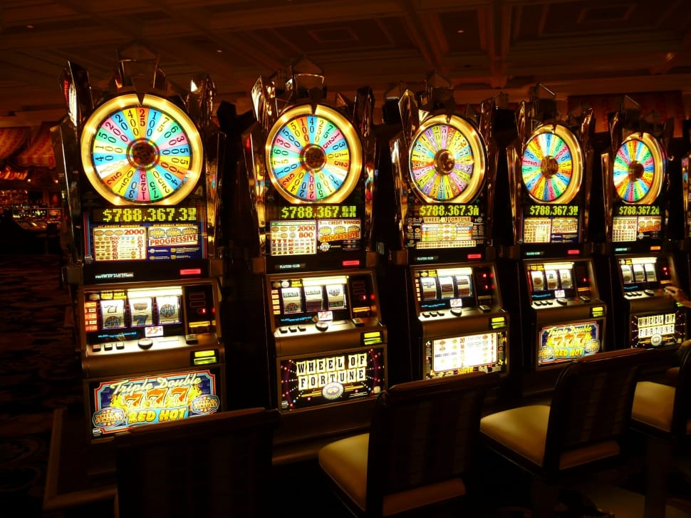 Unanswered Inquiries On Casino That You Need To Understand About