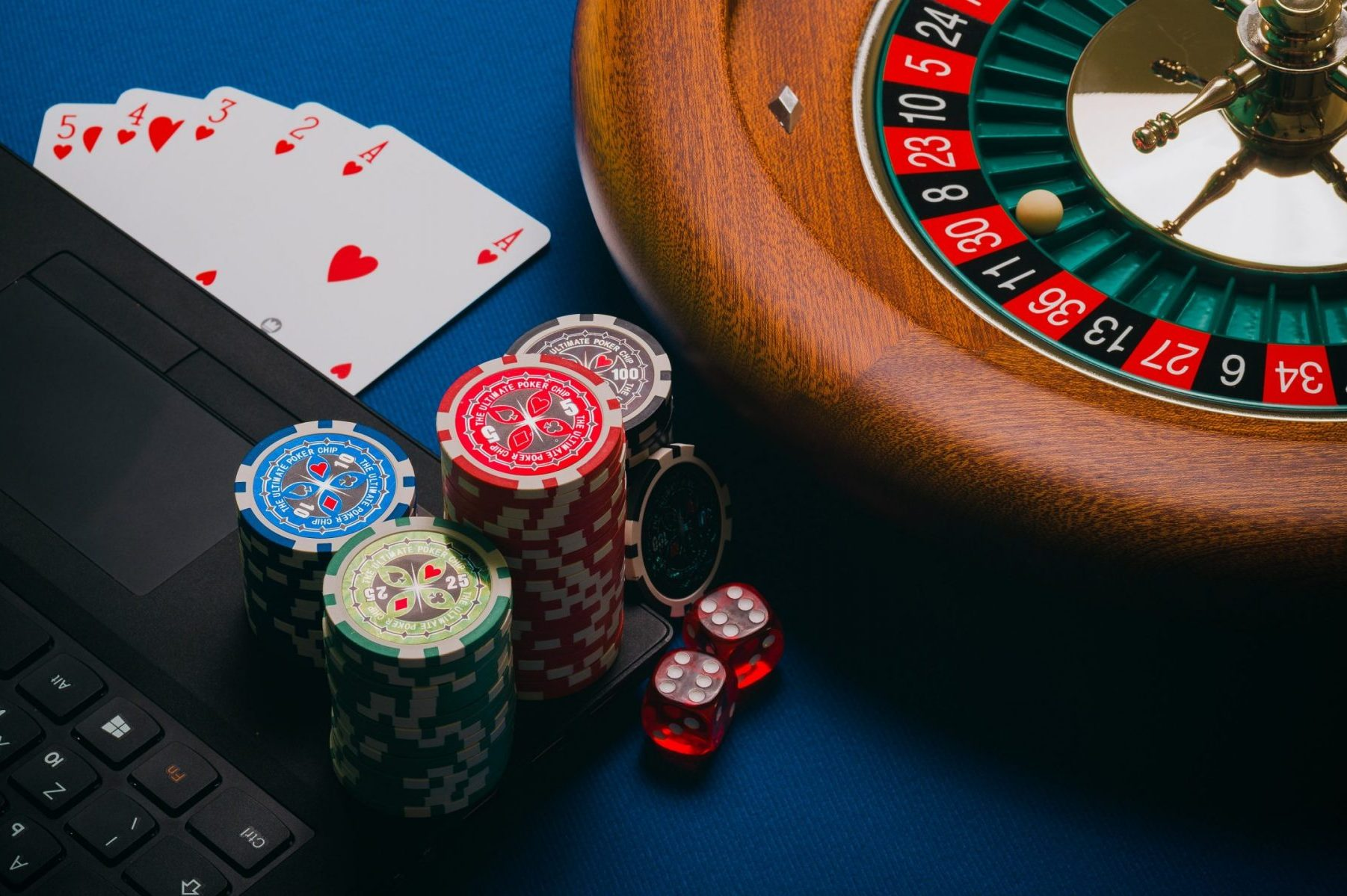 The Trustworthy Procedure For Casino In Step-by-step Detail