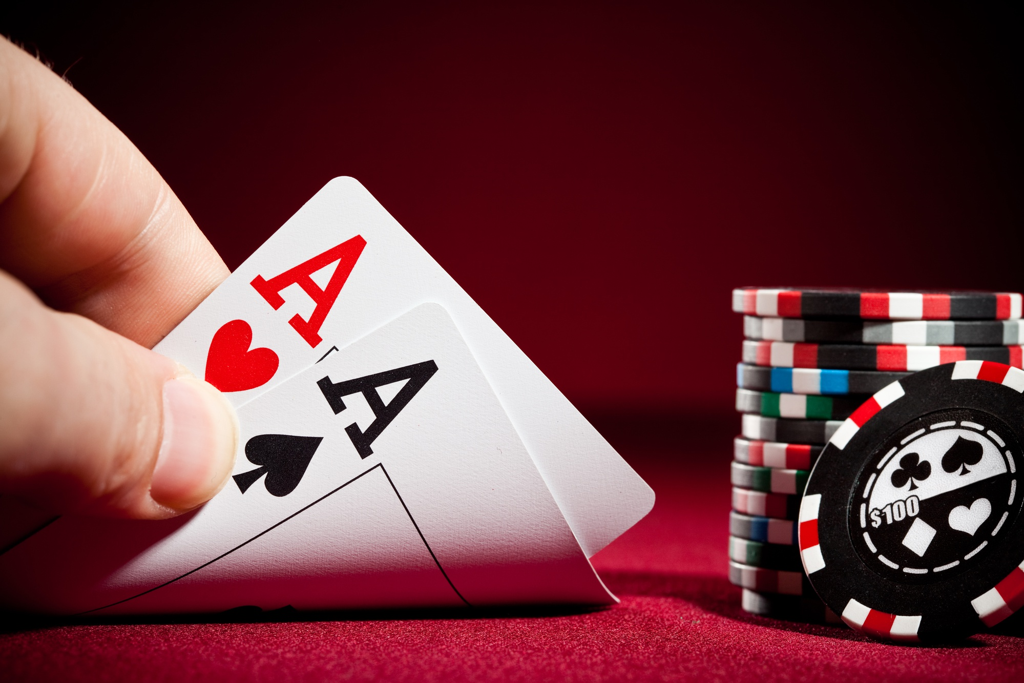Learn How To Information Casino Necessities For Newcomers