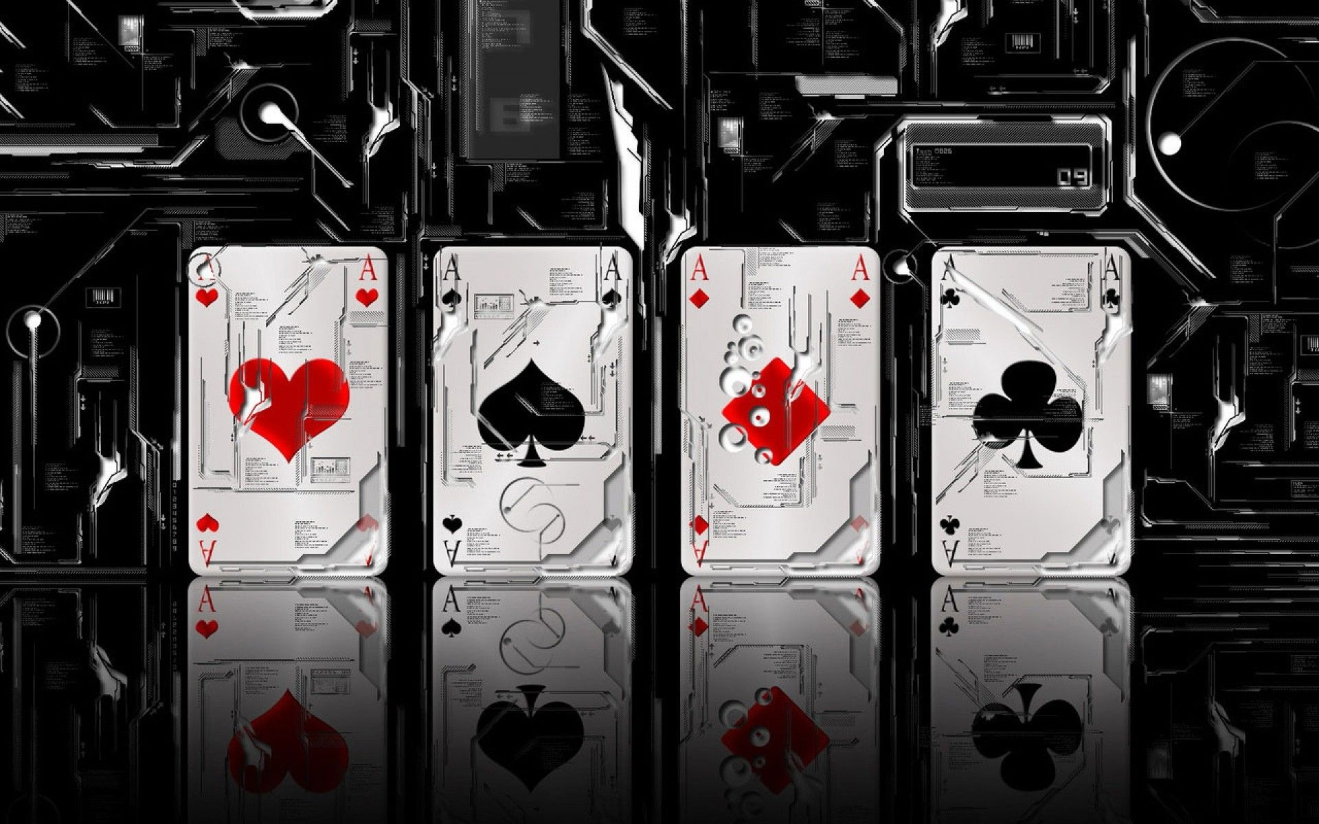 Casino Is Bound To Make An Effect In Your Organization