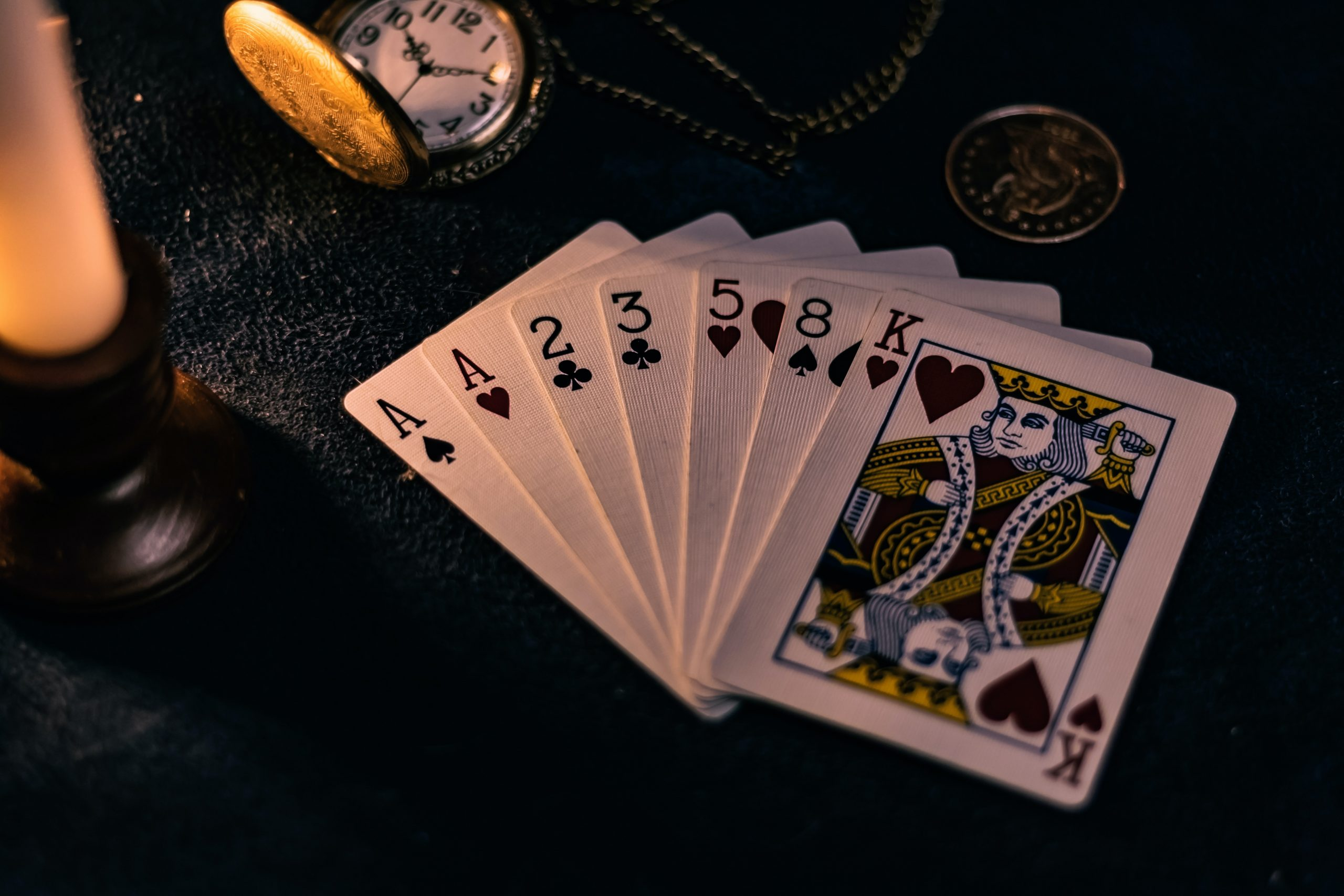 Concerns You Could Learn About Online Casino