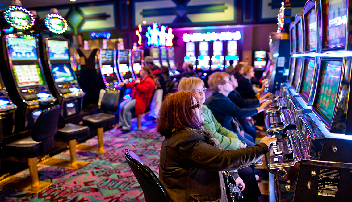 Must-haves Before Getting Started On Gambling