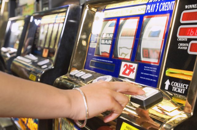 What Can you Do About Slot Right Now