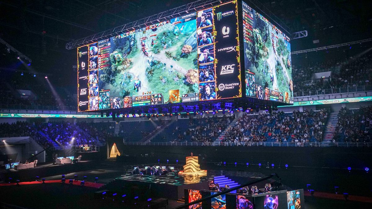 Eight Things You Did Not Know About Dota Two Esports