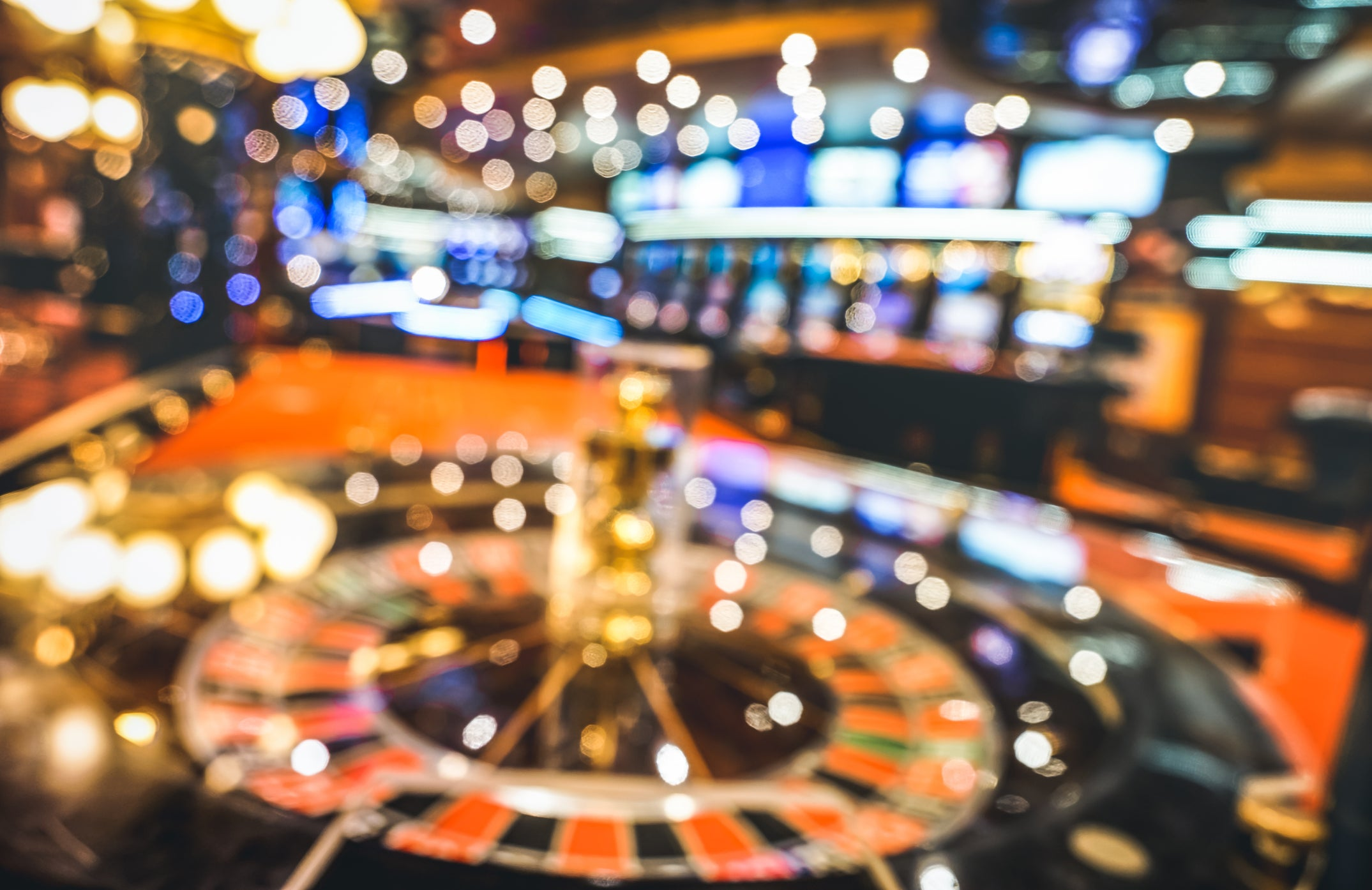 Finding The Best Machine With Best Slot Odds