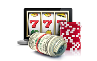 Online Slots Casino, Get Your Real Money Credited!
