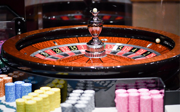 Why You Never See Gambling That truly Works