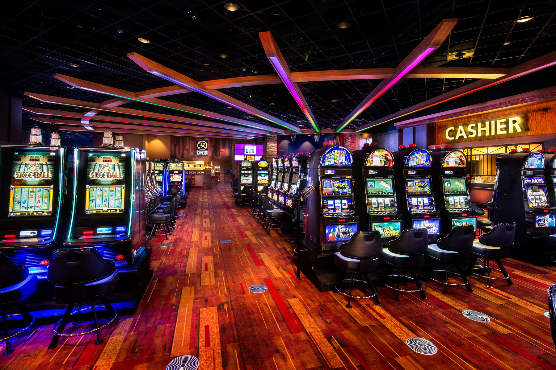 Powerful Reasons To Prevent Online Casino