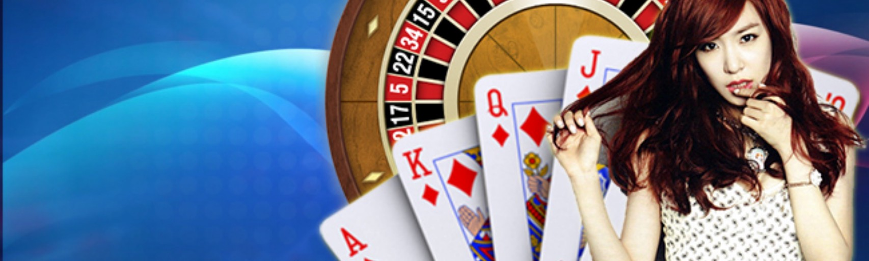 The Key Components In Gambling