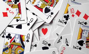 There Can Be An Association Between Card Counting And Success In Gambling