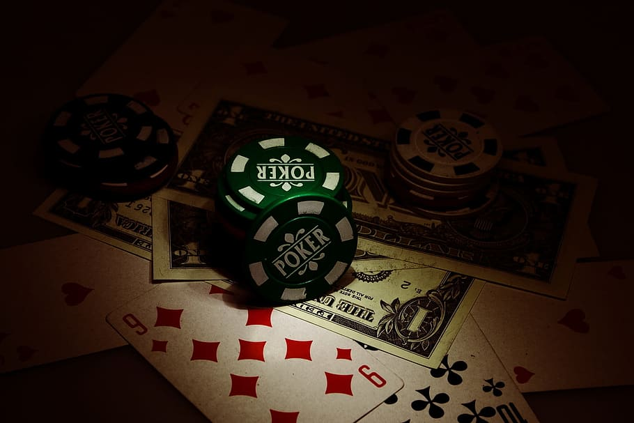 Five Non traditional Online Gambling Methods Which Could Be Unlike Any You Have Ever Seen. They're Excellent