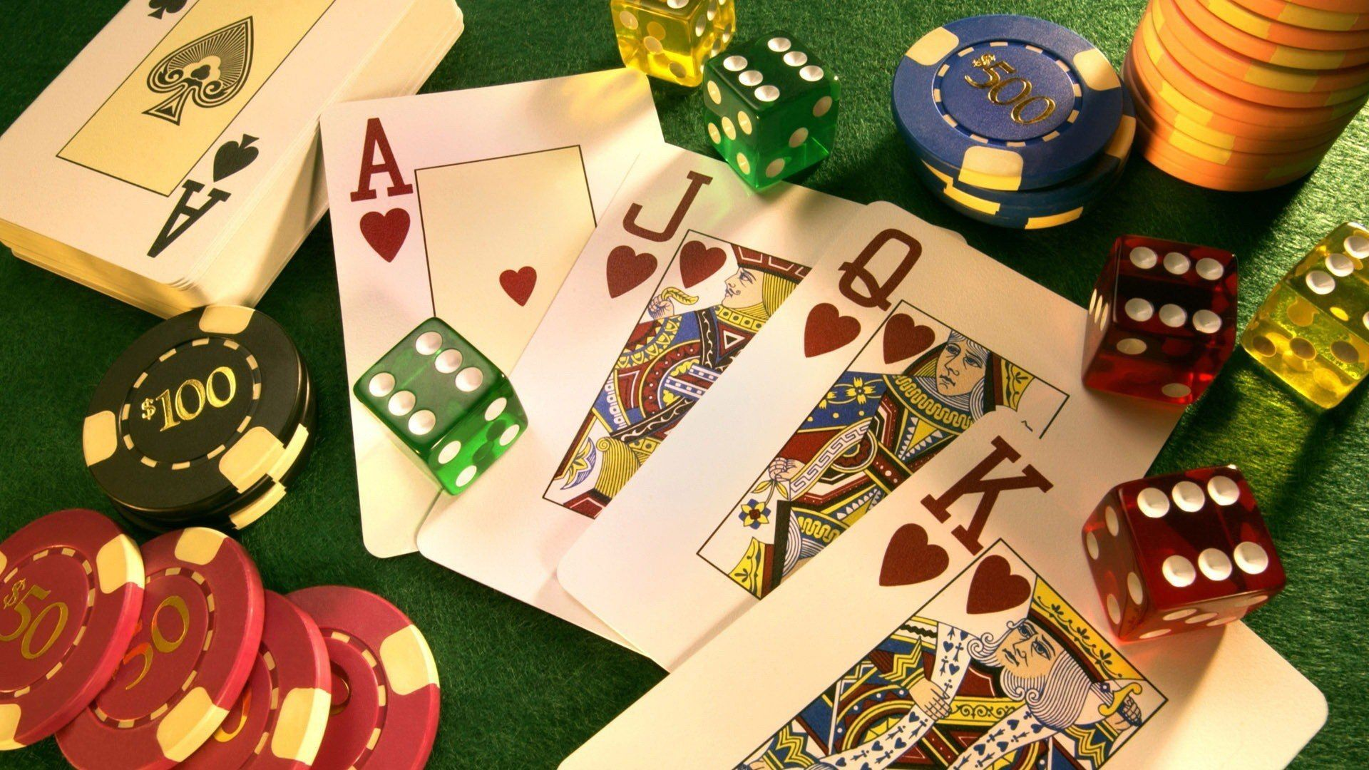 What Do Your Prospects Assume About Your Casino