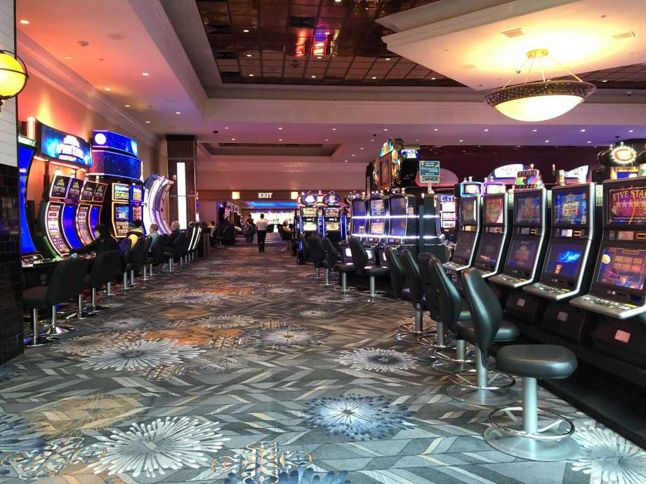 The Untapped Gold Mine Of Gambling That Just about
