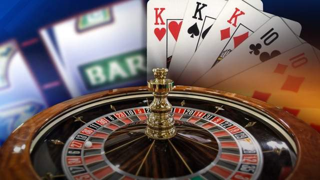 Worry? Not If You use Casino The appropriate Manner!
