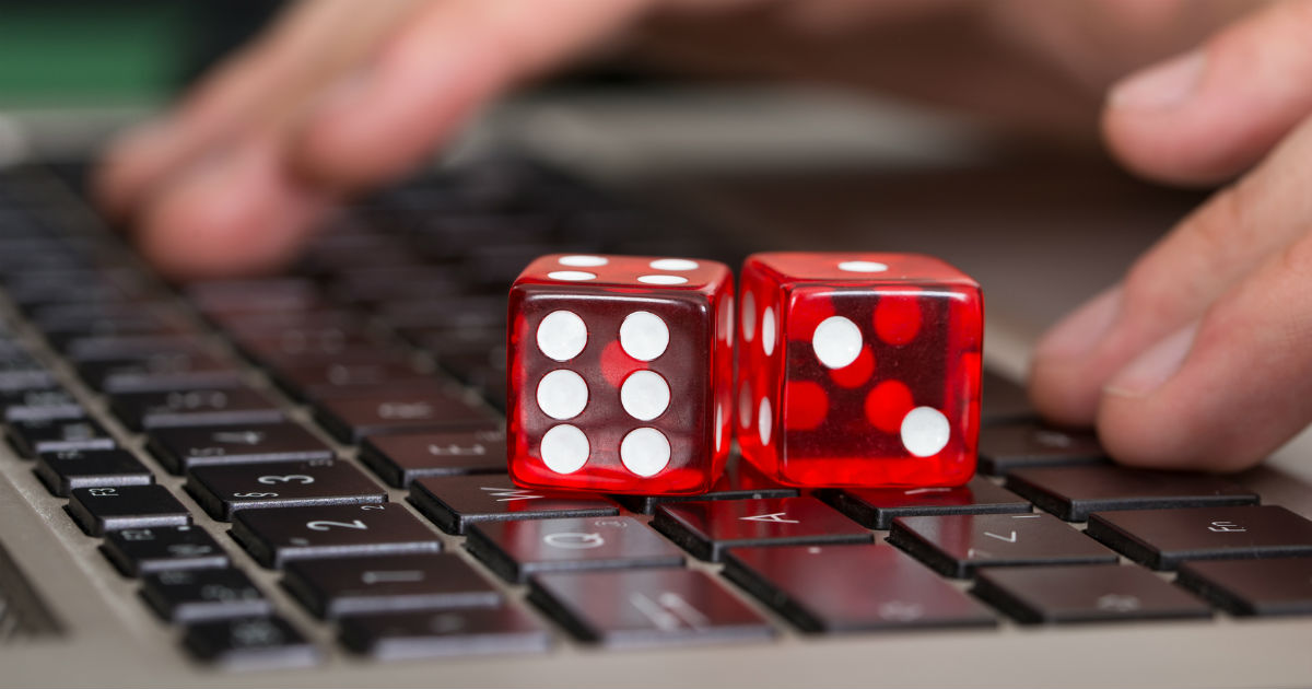 Online Gambling Nine Tricks The Competitors Knows However, You Don't