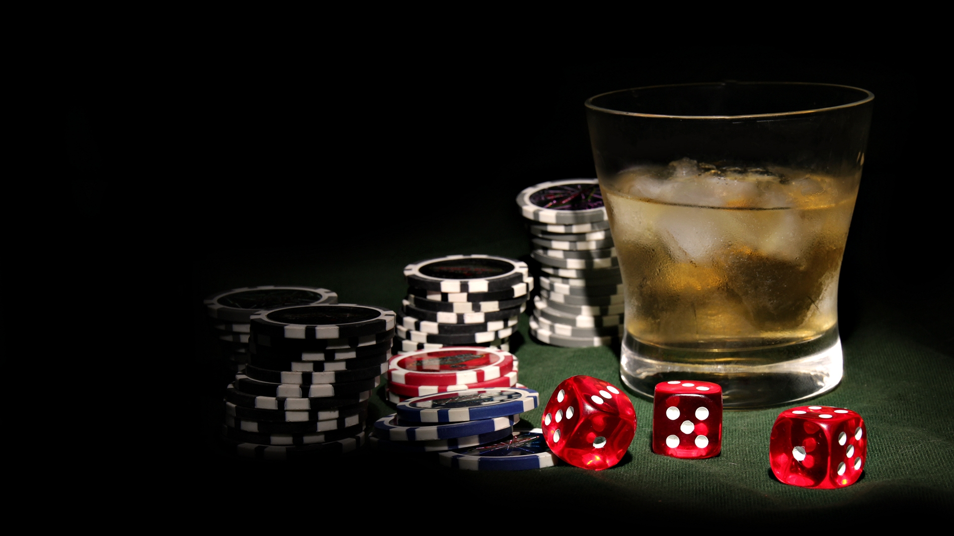 The Untapped Gold Mine Of Gambling That Virtually Nobody Is aware of About