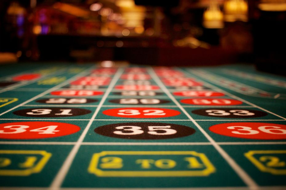 Online Casino Doesn't Need to Be Onerous